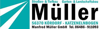 Müller GmbH - Kördorf